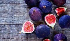 Dlaczego warto jeść figi?