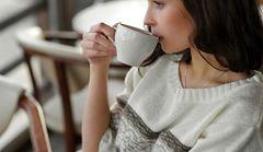 Zielona kawa – zdrowsza od czarnej, a przy tym odchudza