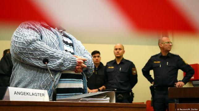 Niemcy. Grzegorz W. podczas przesłuchania odpowiadał rzeczowo