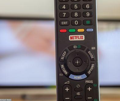 Netflix przestanie działać na starych telewizorach Samsung. Producent ostrzega