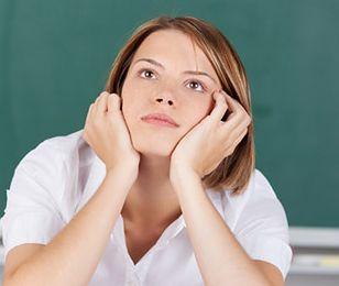 Nauczyciele mogą nie zdążyć przygotować się do uczenia pierwszaków