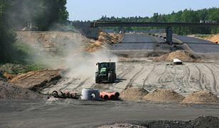 Odwleka się budowa obwodnicy Suwałk