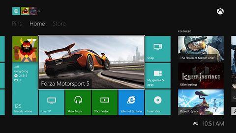 Przed premierą Titanfall Microsoft poprawi system grupowych rozmów w Xbox One