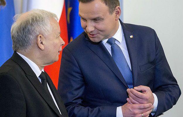 Niespełnione obietnice wyborcze PiS. Wiesław Dębski: to był tylko lep na lud