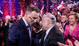 Andrzej Duda widzi siebie w roli lidera konstytucyjnych zmian. Jarosław Kaczyński przypomniał właśnie, że bez PiS prezydent niewiele zdziała