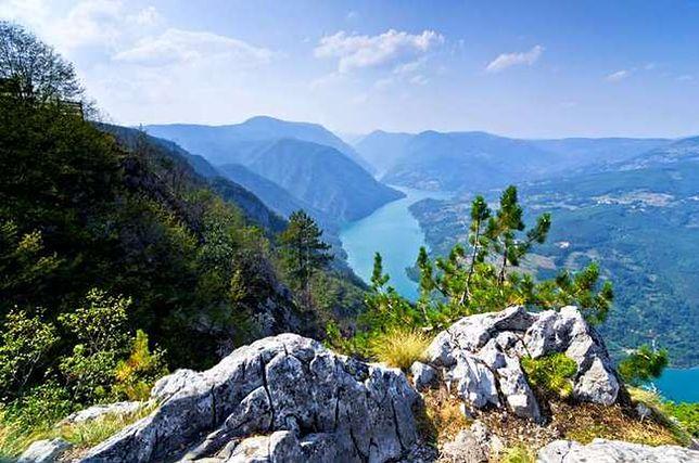 Najbardziej malownicze miejsce Serbii - Park Narodowy Tara