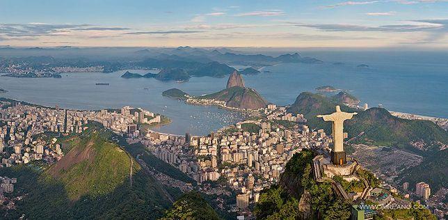 Rio de Janeiro, Brazylia