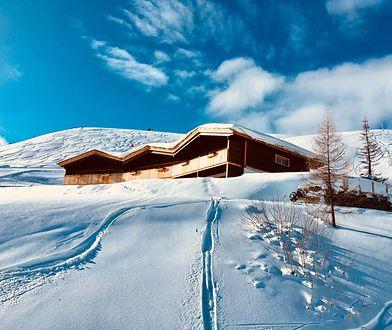 We Włoszech można liczyć na najbardziej słoneczne stoki w Alpach