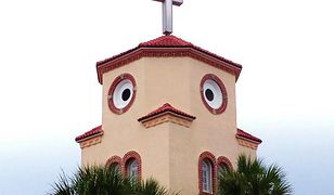 Church by the Sea, Tampa Bay, Floryda