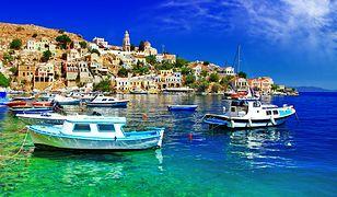 Wielkie greckie wakacje Polaków