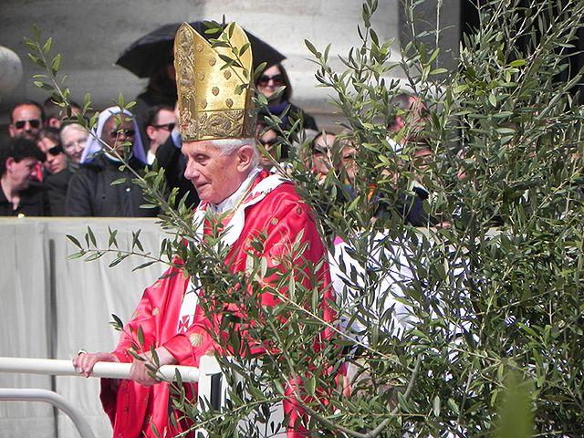 Mija rok od rezygnacji Benedykta XVI z urzędu