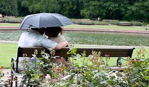 Szykujcie parasole. Deszcz szybko nie odpuści [POGODA]