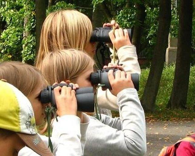 """""""Badacze Przyrody"""" - warsztaty przyrodnicze dla rodzin w Wilanowie"""