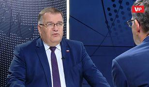 Loty pierwszej damy. Minister Andrzeja Dudy mówi, jak jest
