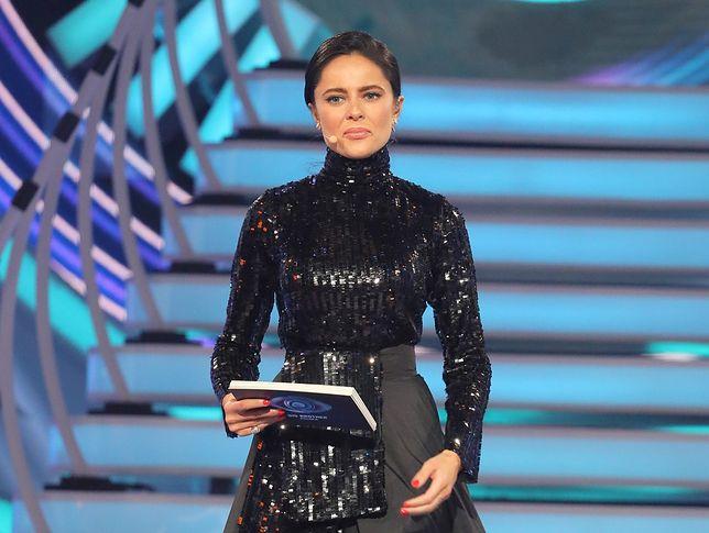 """Gabi Drzewiecka w programie """"Big Brother"""""""