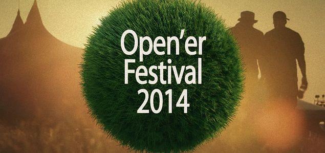 Zakończył się Open'er Festival 2014