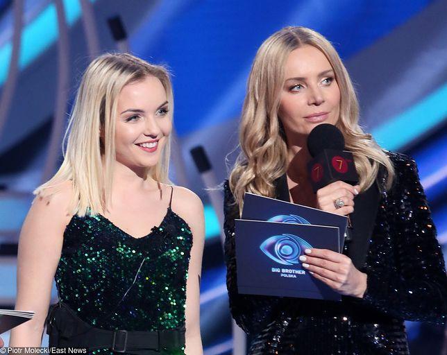"Natalia Wróbel - uczestniczka ""Big Brothera"""