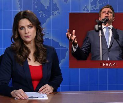 SNL Polska. Weekend Update