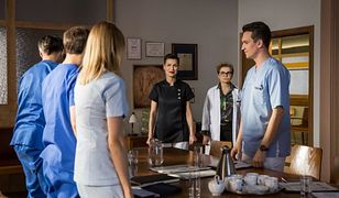 """O 21.30 15 maja zostanie wyemitowany finałowy odcinek drugiego sezonu """"Diagnozy""""."""