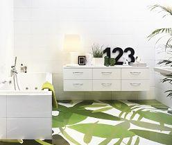 Biała łazienka - aranżacje i projekty
