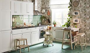 Organizacja szafek i półek w kuchni. Jak to zrobić?