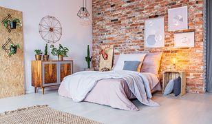 Oryginalna komoda będzie funkcjonalną ozdobą salonu lub sypialni
