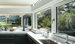 Wymiana okien w domu to spora inwestycja - warto wybrać produkt wysokiej jakości