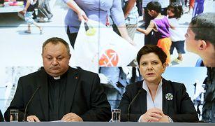 Premier Beata Szydło: 4 miliony złotych na odbudowę domów w Syrii