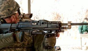 Departament Bezpieczeństwa uznał, że aktualnie stosowana broń się nie sprawdza