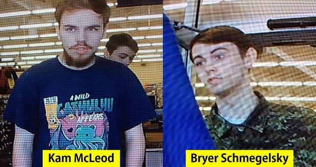 Kanada. Nastolatkowie podejrzani o zabójstwo trzech osób