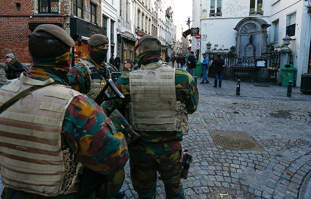 Akcja policji w Belgii. Pięć osób zatrzymanych podczas operacji antyterrorystycznej
