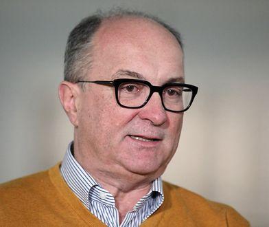 Koronawirus. Polska. Wybory prezydenckie 2020. Włodzimierz Czarzasty: największe świństwo PiS