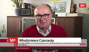 Beata Mazurek o zwycięstwie Dudy. Włodzimierz Czarzasty: niech się pani ugryzie w język