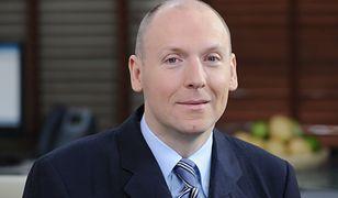 Piotr Pawłowski, prezes Integracji, zmarł 8 października