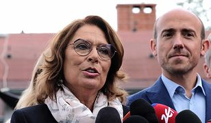 Wybory parlamentarne 2019. W czwartek Kidawa-Błońska odwiedziła Dąbrowę Górniczą