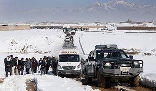 MKCK zawiesza działania w Afganistanie po zabiciu sześciu jego pracowników
