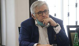 Trójka. Tomasz Kowalczewski odchodzi z dyrekcji PRIII