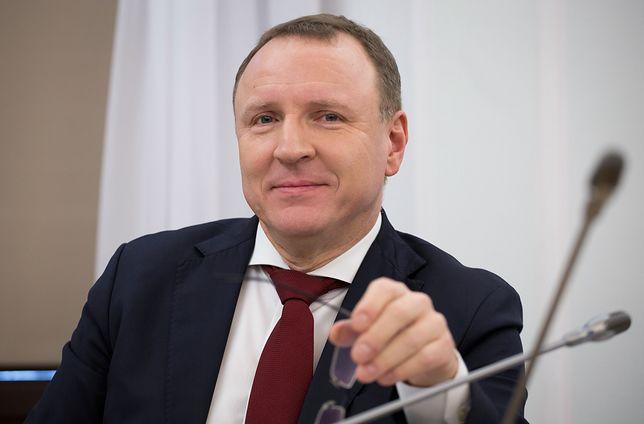 Jacek Kurski podziękował za rekordową oglądalność TVP3