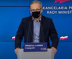 """Co z feriami? Minister zdrowia nie pozostawia złudzeń. """"Będę nieugięty"""""""