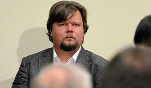 Artur Wosztyl wcześniej był kandydatem PiS w wyborach do Sejmu