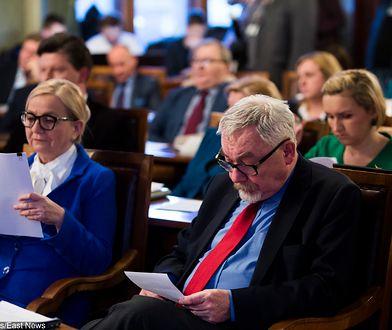 Spółka BGK Nieruchomości należy do rodziny wiceprezydent Krakowa Elżbiety Koterby