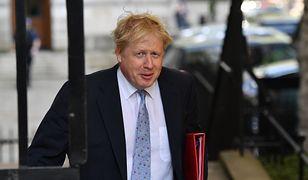 Rezygnacja Johnsona to kolejna dymisja w brytyjskim rządzie