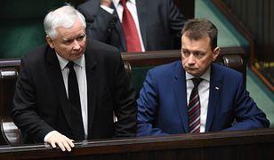 Zdaniem autora tekstu, Polską rządzą populiści