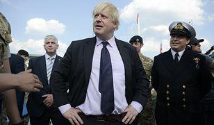 Były szef brytyjskiego MSZ jest rozczarowany ustaleniami ws. Brexitu