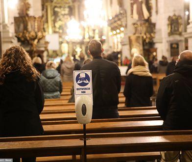 Łódzkie. Bunt parafian w Korczewie. Nie chcą proboszcza, który groził protestującym