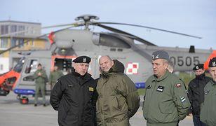 Antoni Macierewicz: To jest problem, który trzeba rozwiązać