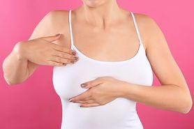 Operacja biustu - powiększanie i zmniejszanie piersi