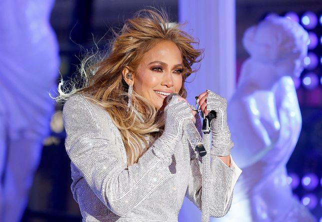 Jennifer Lopez jest na wspólnych wakacjach z Benem Affleckiem