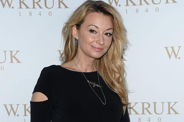 Martyna Wojciechowska została ambasadorką W.Kruk