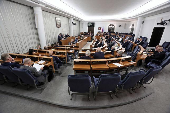 Ustawa 2.0 przegłosowana przez Senat